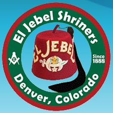 El Jebel Shriners Dance Band